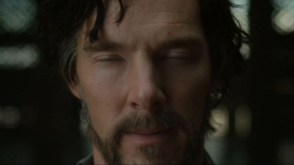 Doctor Strange Screenshot 1