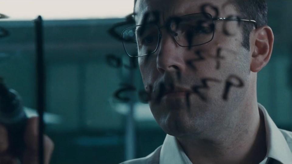 The Accountant Screenshot 1