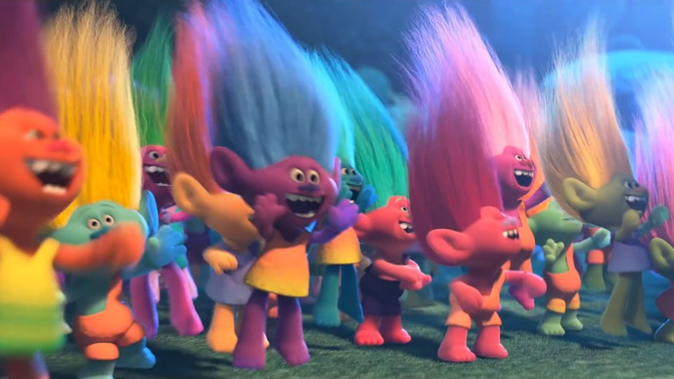 Trolls Screenshot 1
