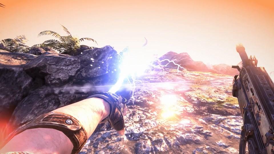 Bulletstorm: Full Clip Edition Screenshot 1