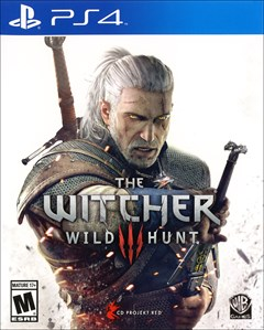 Witcher: Wild Hunt