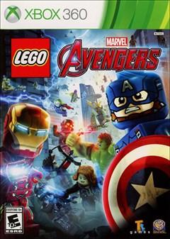 LEGO: Marvel's Avengers