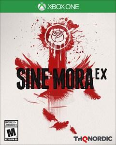 Sine Mora EX Xbox One Box Art