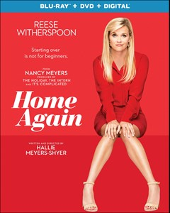 Home Again Blu-ray Box Art