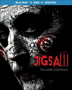 Jigsaw Blu-ray Box Art