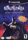 Rent Batman: Dark Tomorrow for GC