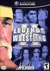 Rent Legends of Wrestling 2 for GC