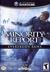 Rent Minority Report for GC