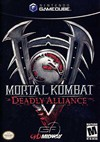 Rent Mortal Kombat: Deadly Alliance for GC