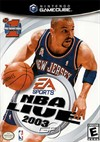Rent NBA Live 2003 for GC
