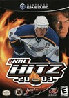 Rent NHL 2003 for GC