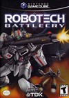Rent Robotech: Battlecry for GC