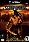 Rent The Scorpion King: Rise of The Akkadian for GC