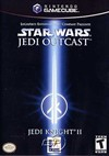 Rent Star Wars Jedi Knight II: Jedi Outcast for GC