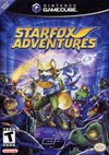 Rent Star Fox Adventures for GC