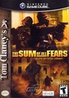 Rent Tom Clancy's Sum of All Fears for GC