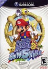 Rent Super Mario Sunshine for GC