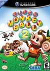 Rent Super Monkey Ball 2 for GC