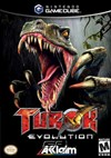 Rent Turok: Evolution for GC