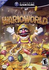 Rent Wario World for GC