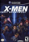 Rent X-Men: Next Dimension for GC