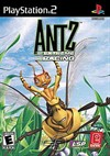 Rent Antz Extreme Racing for PS2