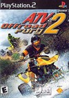 Rent ATV Offroad Fury 2 for PS2