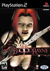 Rent BloodRayne for PS2