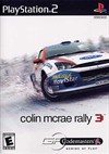 Rent Colin McRae Rally 3 for PS2