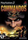 Rent Commandos 2: Men of Courage for PS2