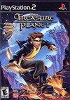 Rent Disney's Treasure Planet for PS2