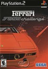 Rent Ferrari F355 Challenge for PS2
