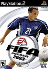 Rent FIFA Soccer 2003 for PS2