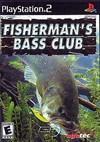 Rent Fisherman's Bass Club for PS2