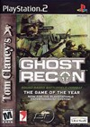 Rent Tom Clancy's Ghost Recon for PS2