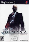 Rent Hitman 2: Silent Assassin for PS2