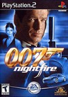 Rent James Bond 007: Nightfire for PS2