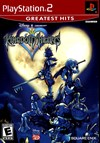 Rent Kingdom Hearts for PS2