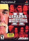 Rent Legends of Wrestling 2 for PS2