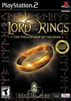 Rent Lord of The Rings: Fellowship of The Ring for PS2