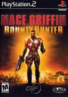 Rent Mace Griffin Bounty Hunter for PS2
