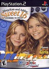 Rent Mary-Kate and Ashley Sweet 16: Licensed to Drive for PS2