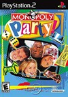 Rent Monopoly Party for PS2