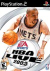 Rent NBA Live 2003 for PS2