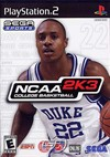 Rent NCAA College Basketball 2K3 for PS2
