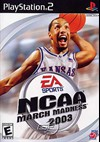 Rent NCAA March Madness 2003 for PS2