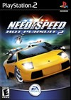 Rent Need For Speed: Hot Pursuit 2 for PS2