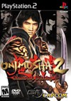 Rent Onimusha 2: Samurai's Destiny for PS2