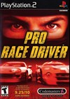 Rent Pro Race Driver for PS2