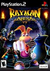Rent Rayman Arena for PS2